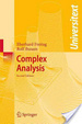 Cover of Complex analysis