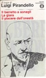 Cover of Il teatro di Luigi Pirandello
