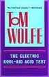 Cover of The Electric Kool-Aid Acid Test