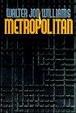 Cover of Metropolitan
