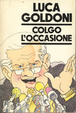 Cover of Colgo l'occasione