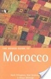 Cover of The Rough Guide to Morocco