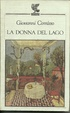 Cover of La donna del lago-Cribol