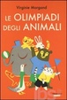 Cover of Le Olimpiadi degli animali