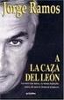 Cover of A la caza del león