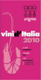 Cover of Vini d'Italia 2010