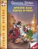 Cover of Attacco alla statua d'oro!