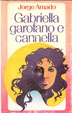 Cover of Gabriella garofano e cannella