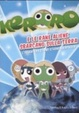Cover of Keroro e le rane aliene sbarcano sulla Terra. L'avventura di uno strano equipaggio