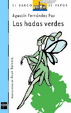 Cover of Las hadas verdes