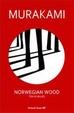 Cover of Norwegian Wood