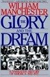 Cover of The Glory and the Dream