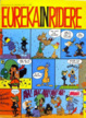 Cover of Eureka in Ridere