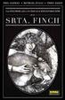 Cover of Los hechos sobre el caso de la desaparición de la srta. Finch/ The facts in the Case of the Departure of Miss Finch