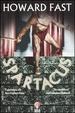 Cover of Spartacus