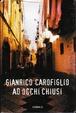 Cover of Ad occhi chiusi