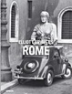 Cover of Elliot Erwitt's Rome