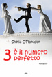 Cover of Tre è il numero perfetto