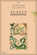 Cover of Storie assassine