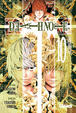 Cover of Death note #10 (de 12)
