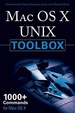 Cover of MAC OS X UNIX Toolbox