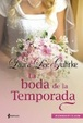 Cover of La boda de la temporada