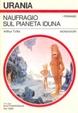 Cover of Naufragio sul pianeta Iduna