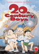 Cover of 20th Century Boys vol. 1