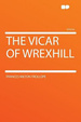 Cover of The Vicar of Wrexhill