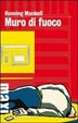 Cover of Muro di fuoco