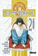 Cover of Death note #2 (de 12)