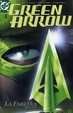 Cover of Green Arrow TP 1