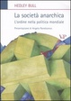 Cover of La società anarchica