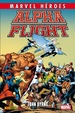 Cover of Alpha Flight de John Byrne