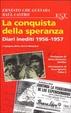 Cover of La conquista della speranza