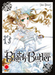 Cover of Black Butler vol. 13