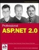 Cover of Professional ASP.NET 2.0