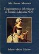Cover of Il ragionamento del principe di Biscari a Madama N. N.