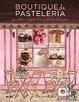 Cover of Boutique de pastelería