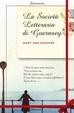 Cover of La società letteraria di Guernsey