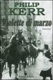 Cover of Violette di marzo