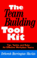 Cover of Team Building Tool Kit