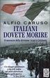 Cover of Italiani dovete morire