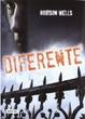 Cover of Diferente