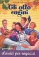 Cover of Gli otto cugini