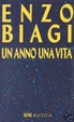 Cover of Un anno una vita