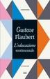 Cover of L'educazione sentimentale