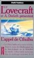 Cover of Légendes du mythe de Cthulhu