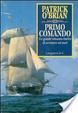 Cover of Primo comando