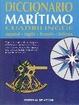Cover of Diccionario Maritimo Cuadrilingue